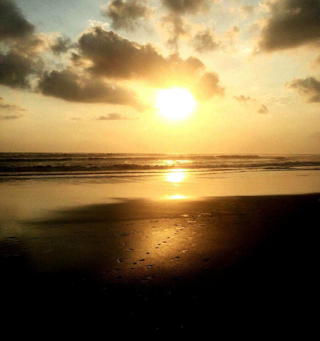 Photo of Seminyak Beach By rachael pereira