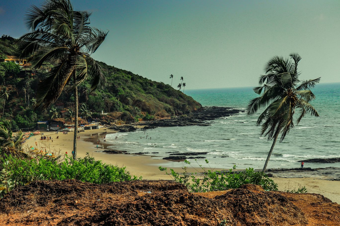 Photo of Goa By Abhishek Jaiswal