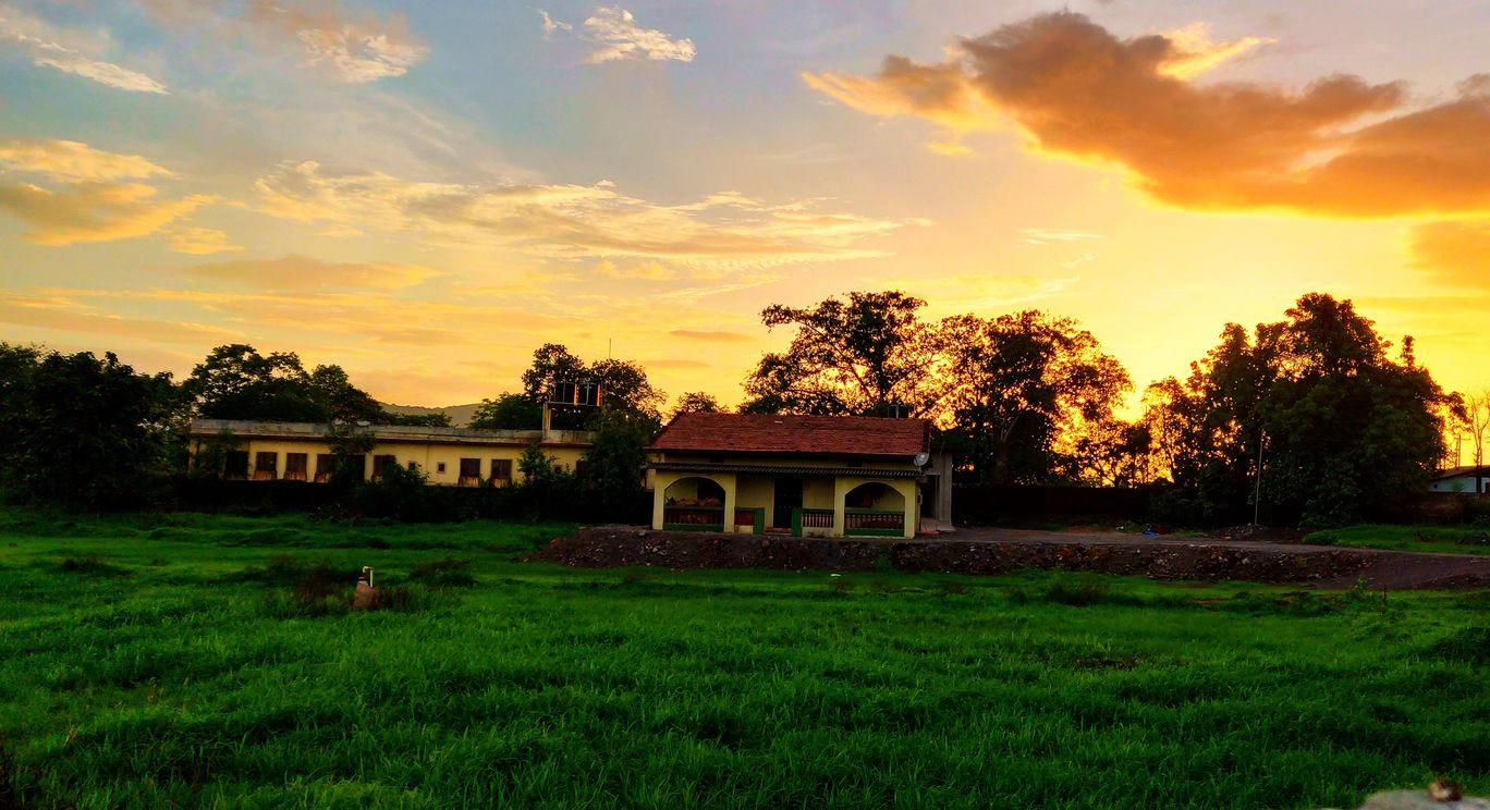 Photo of Khopoli By garima burman