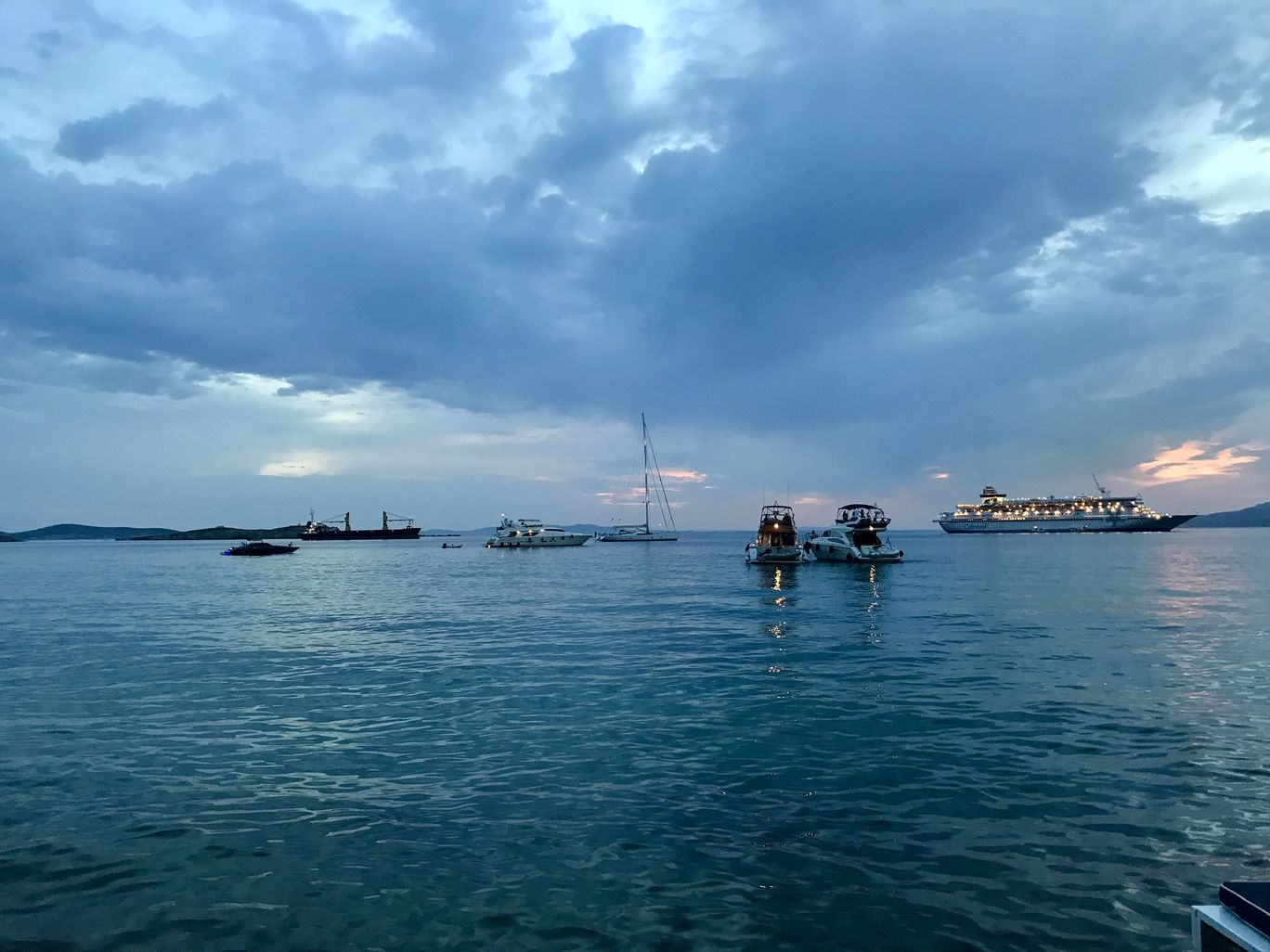 Photo of Mykonos By Kavisha Doshi