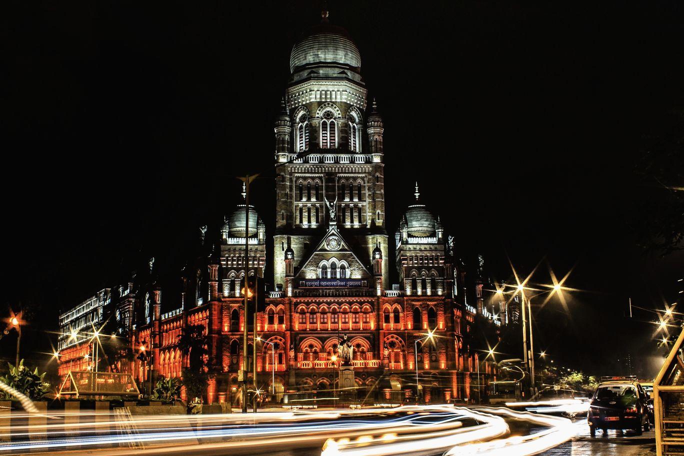 Photo of Mumbai By sandeep adatiya