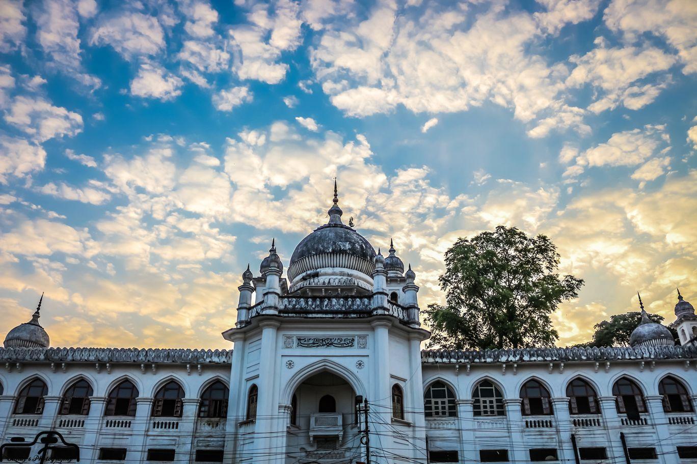 Photo of Hyderabad By sandeep adatiya