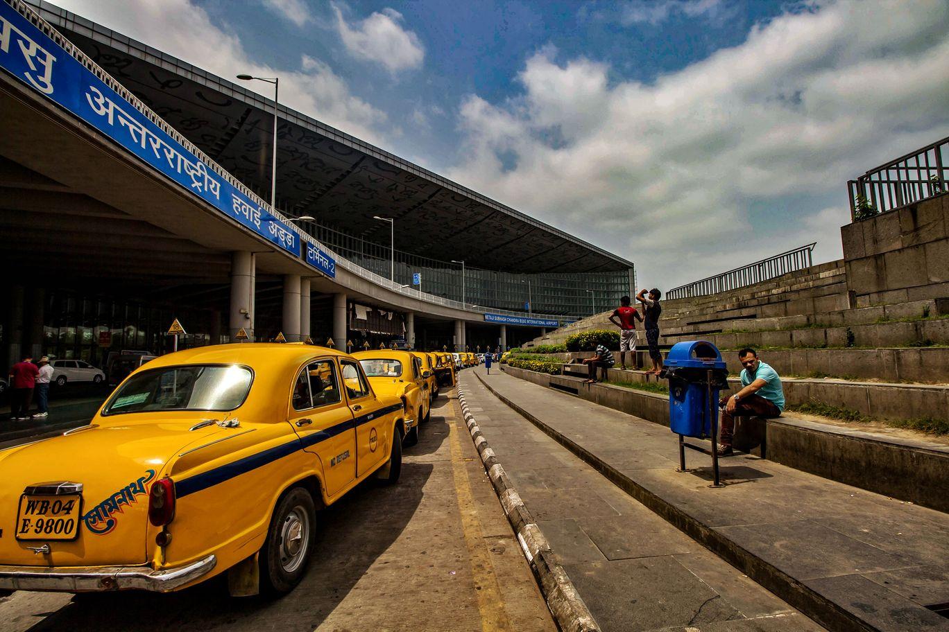 Photo of Kolkata By sandeep adatiya