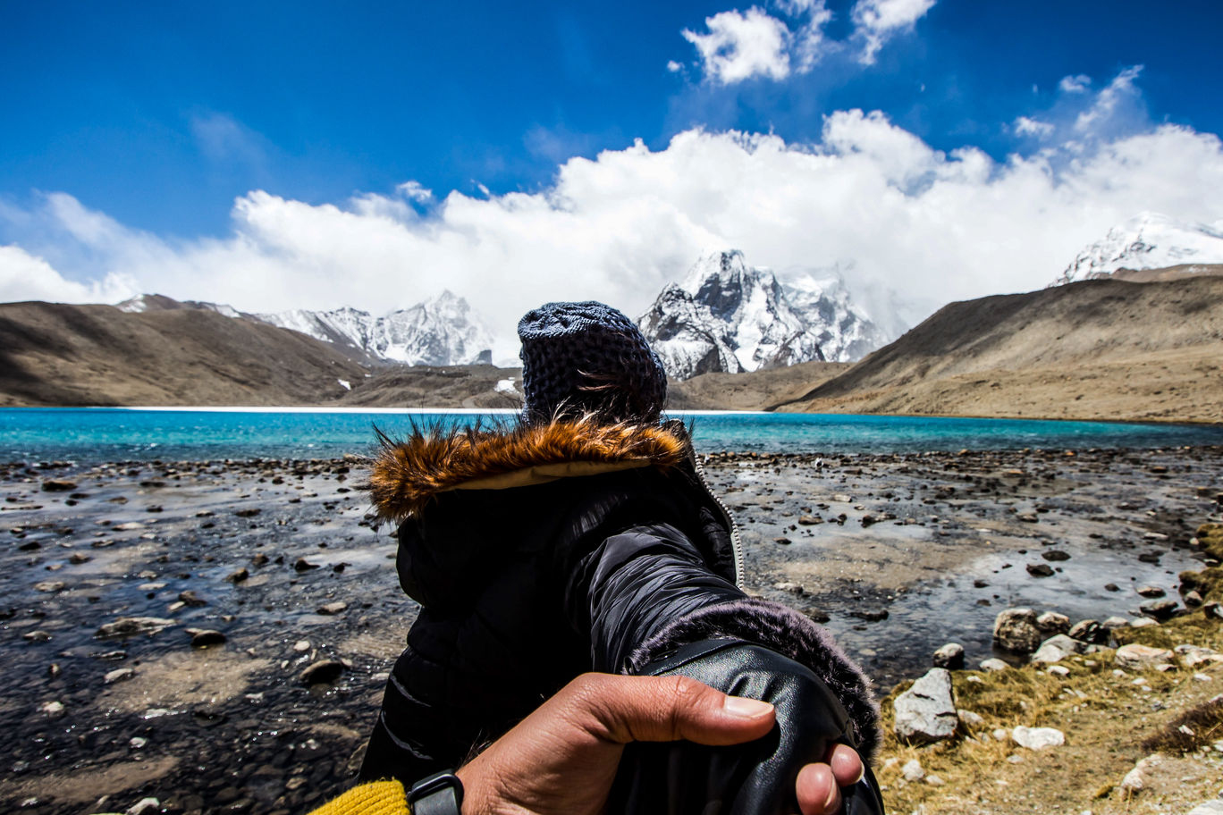 Photo of Sikkim By sandeep adatiya
