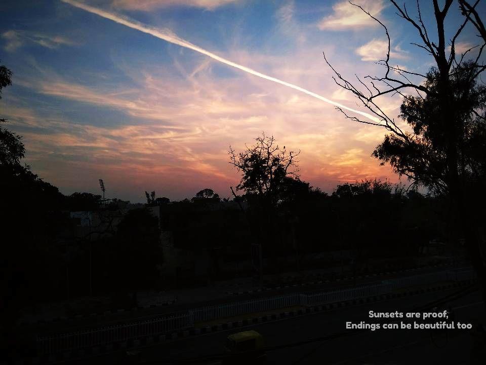 Photo of North Delhi By Christy Mariam Thomas