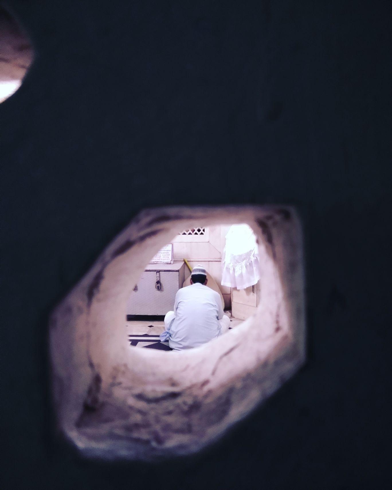 Photo of Haji Ali By Purnima Jain