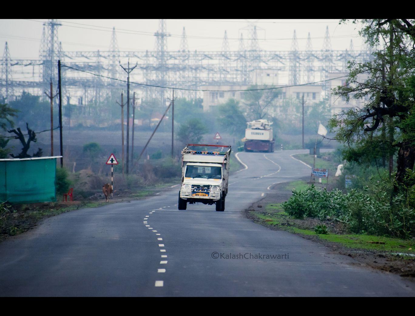 Photo of Damoh By Kalash Chakrawarti