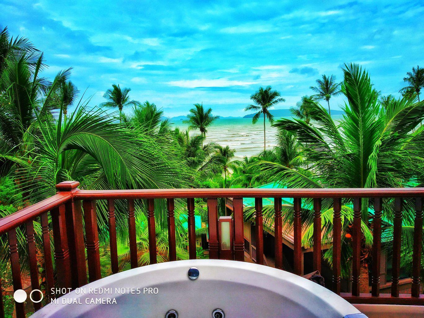 Photo of Centara Grand Beach Resort & Villas Krabi By Deepak bhatia
