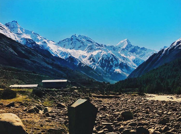 Photo of Chitkul By palak jindal