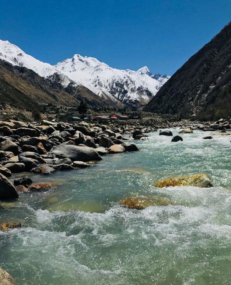 Photo of Spiti Valley By palak jindal