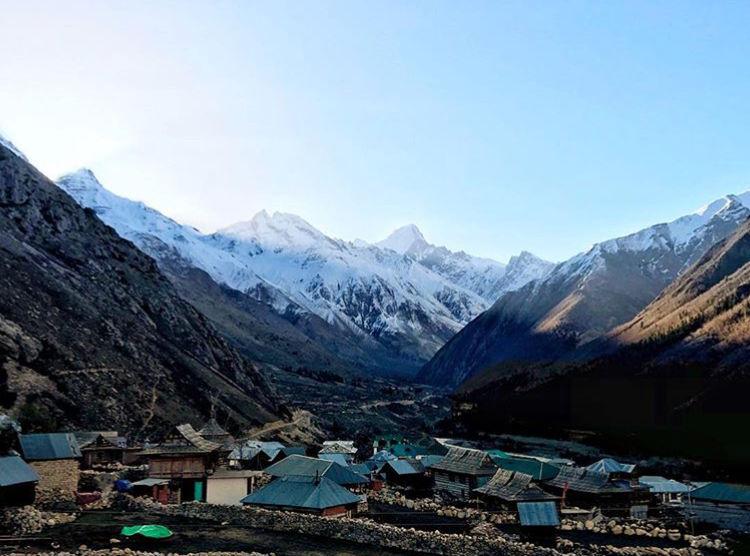 Photo of Chitkul By palak jindal