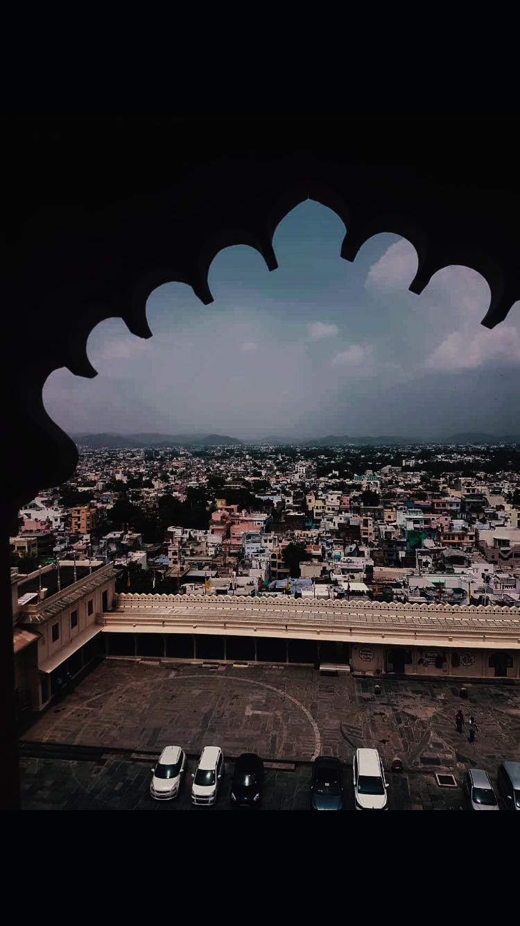 Photo of Udaipur By palak jindal