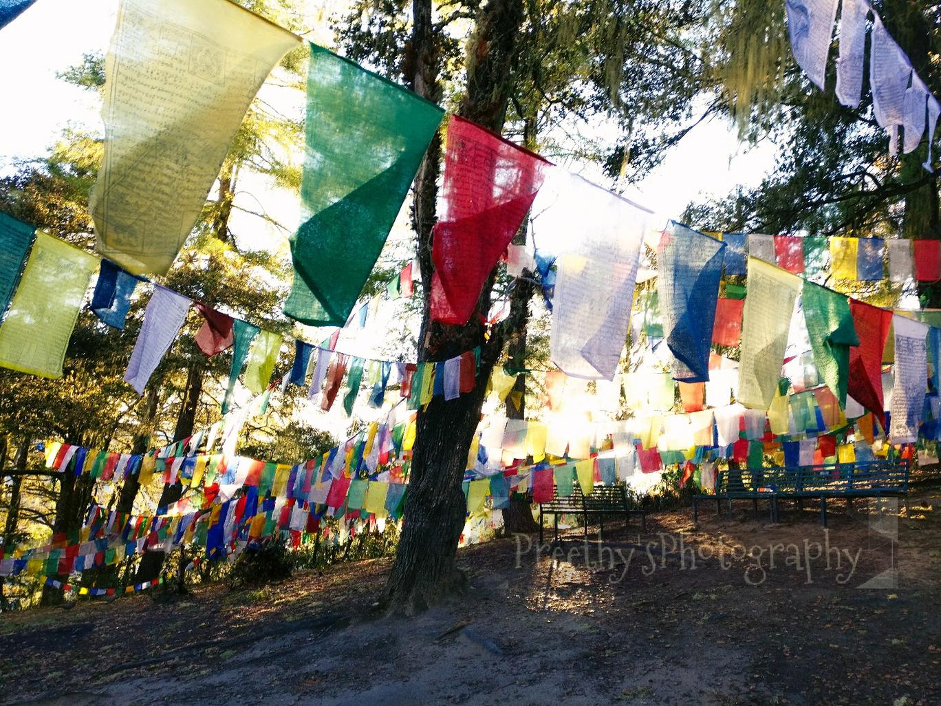 Photo of Bhutan By preethy r