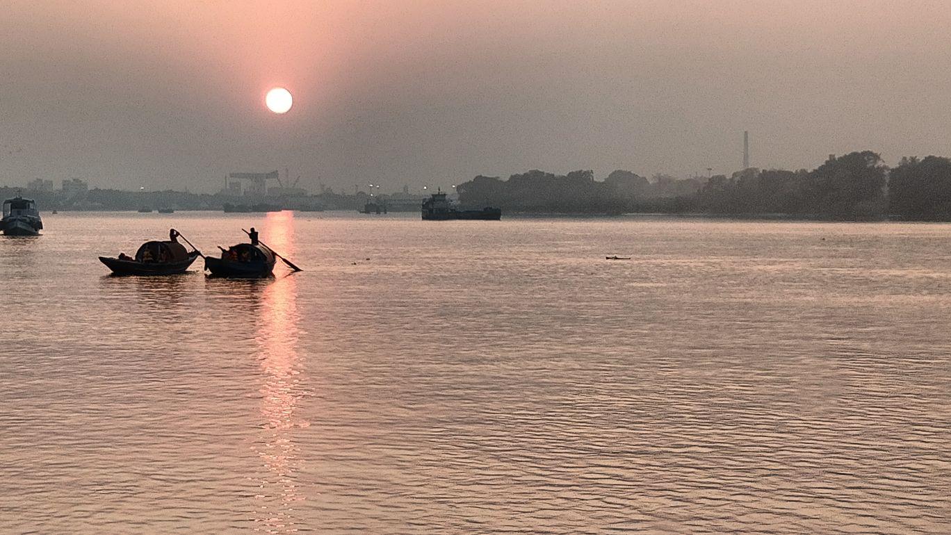 Photo of Kolkata By Swagato Rockss