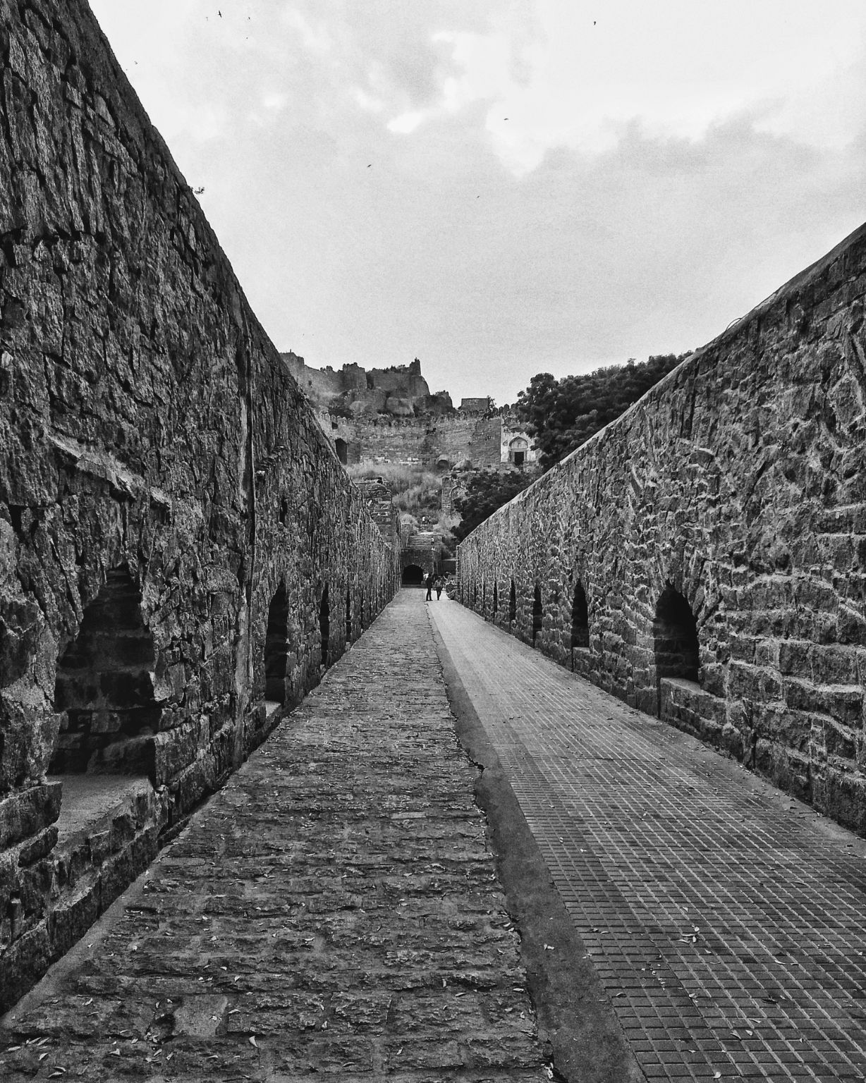 Photo of Golconda Fort By Let's Start Adventures