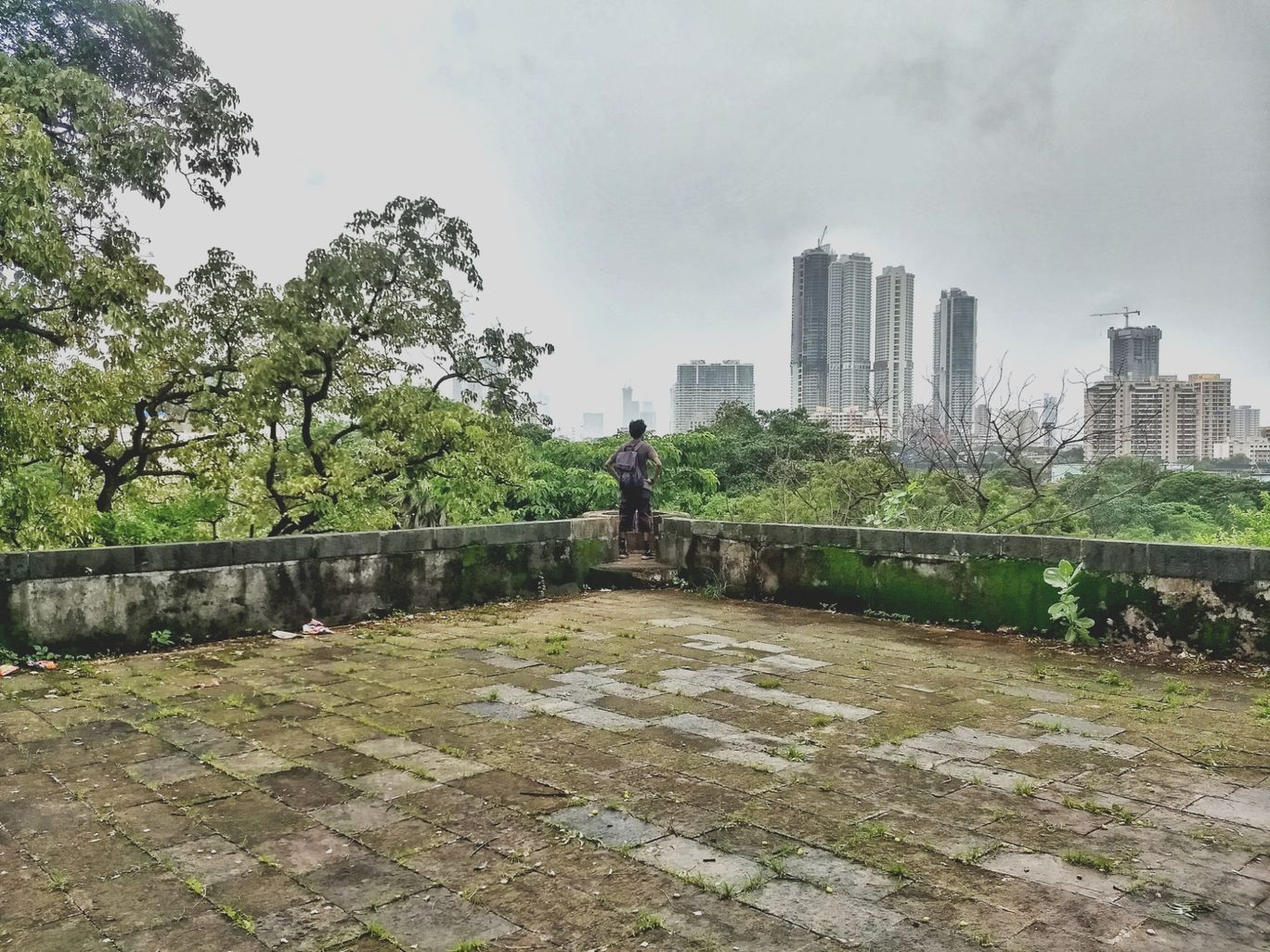 Photo of Sewri Fort By Let's Start Adventures