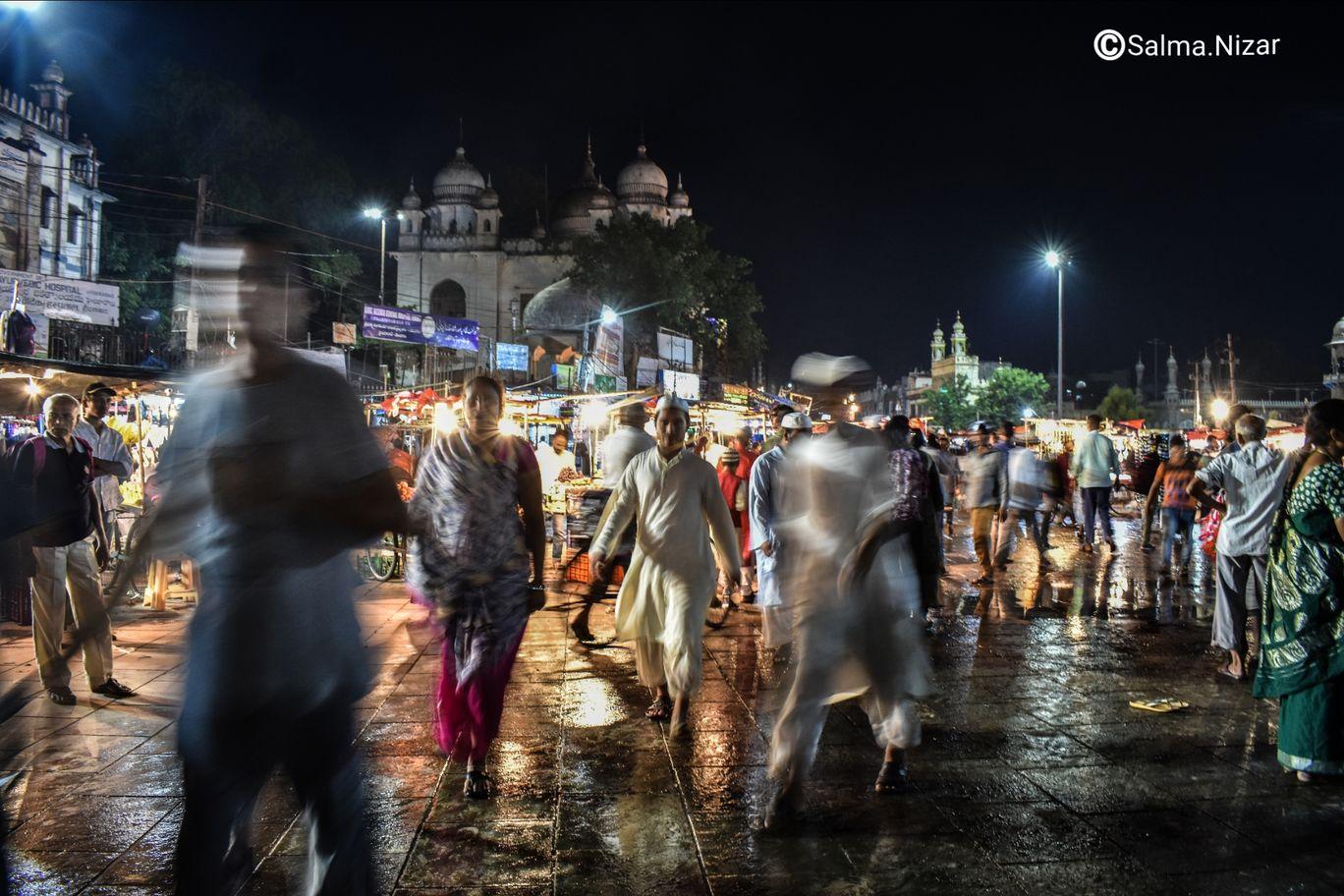 Photo of Hyderabad By Salma Nizar