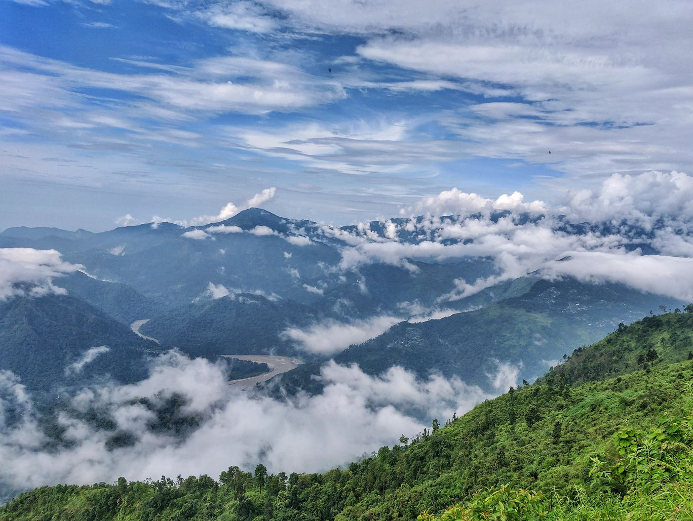 Photo of Kalimpong By Shlagha Jindal