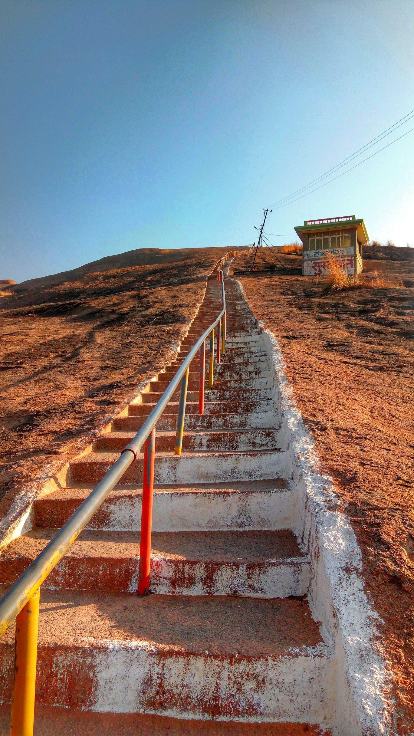 Photo of Mandaragiri Hill By Runa Nath