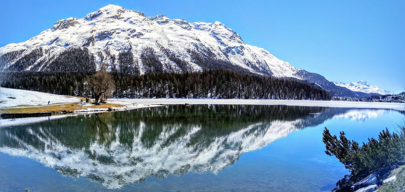 Photo of St Moritz By Shruti Aphale