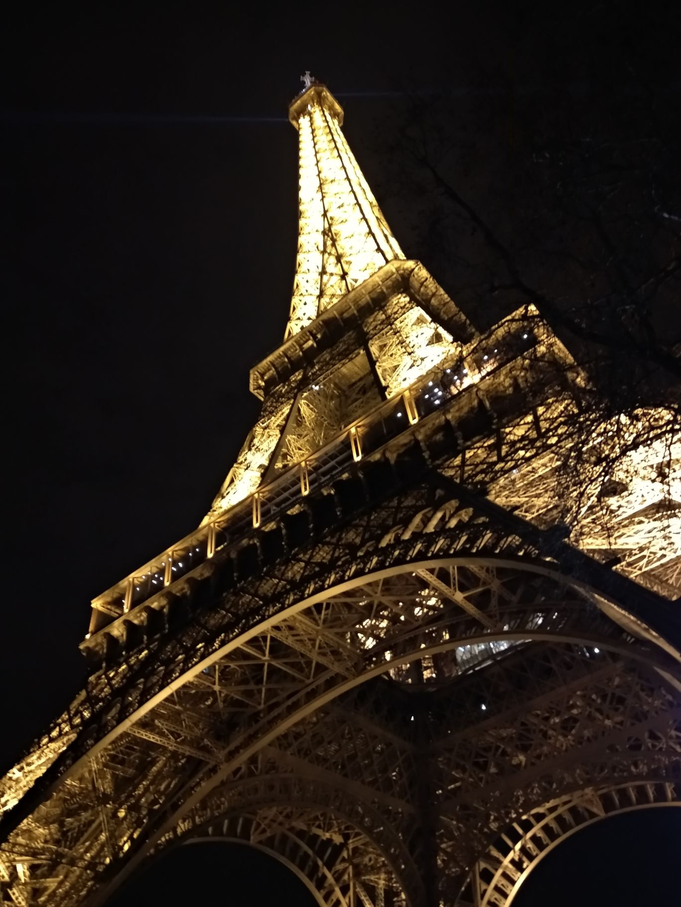 Photo of Eiffel Tower By Shruti Aphale