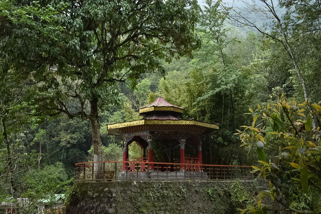 Photo of Gangtok By shubhra sareen