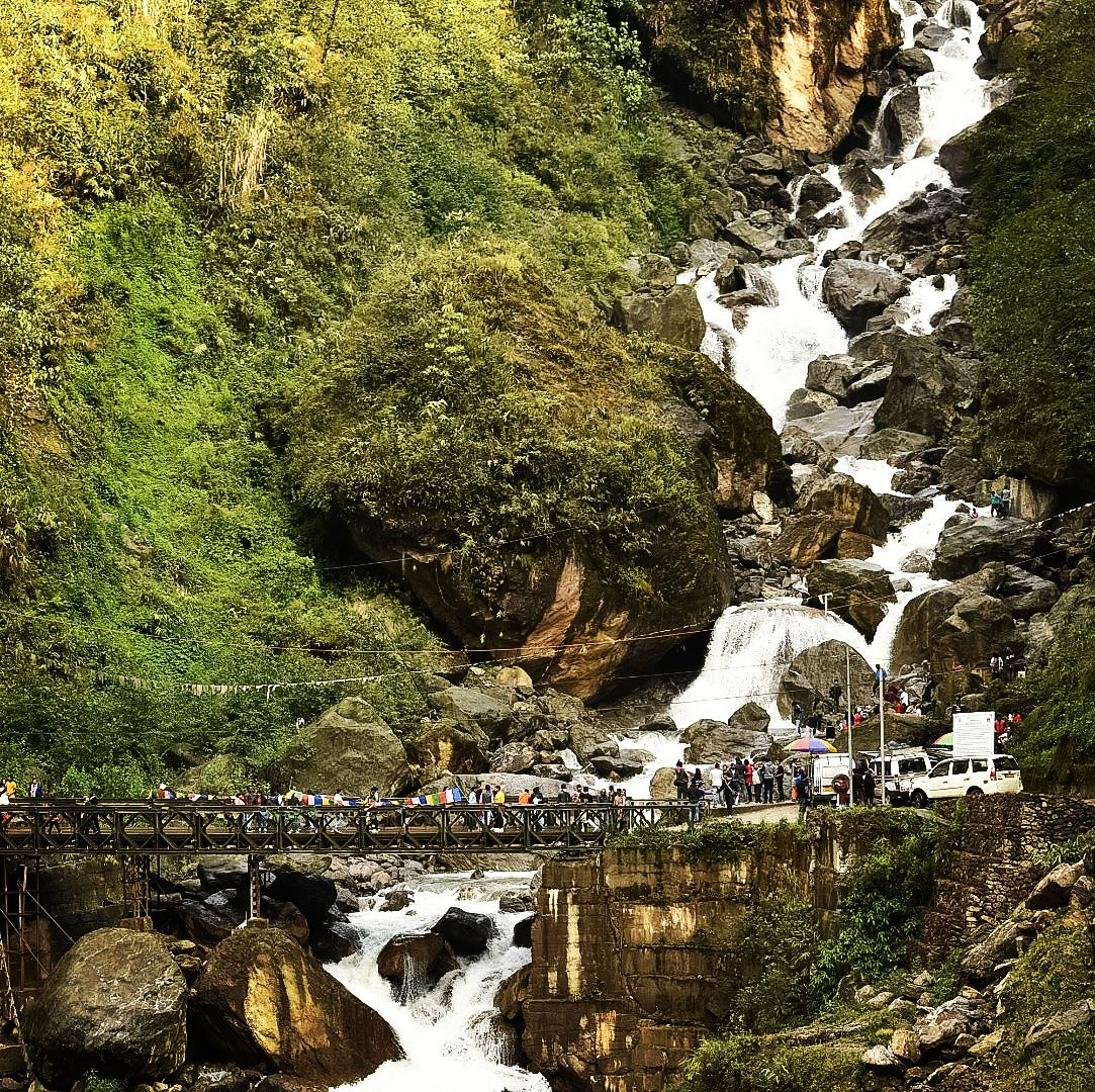 Photo of Sikkim By shubhra sareen
