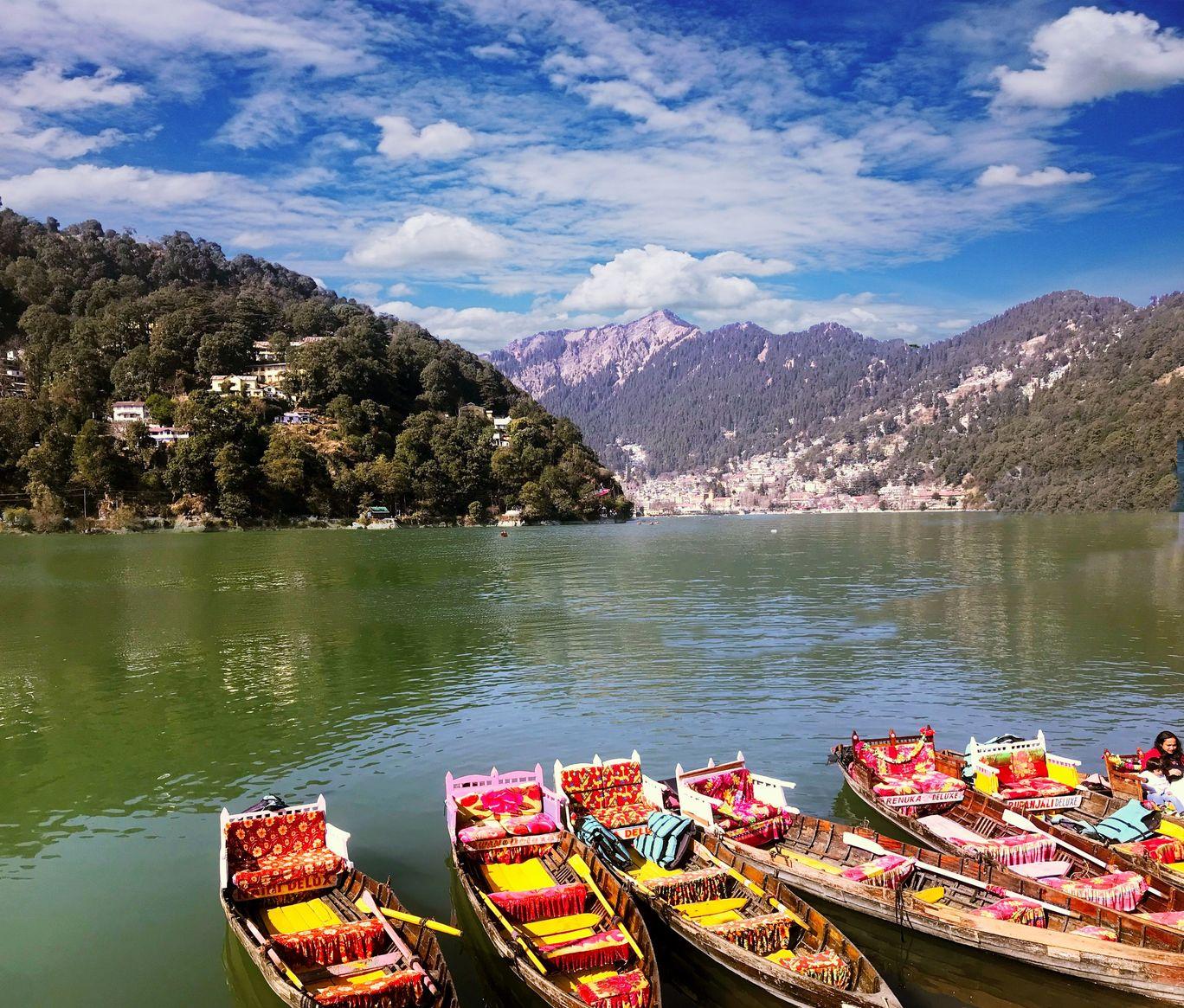 Photo of Nainital By Mohit Somaiya