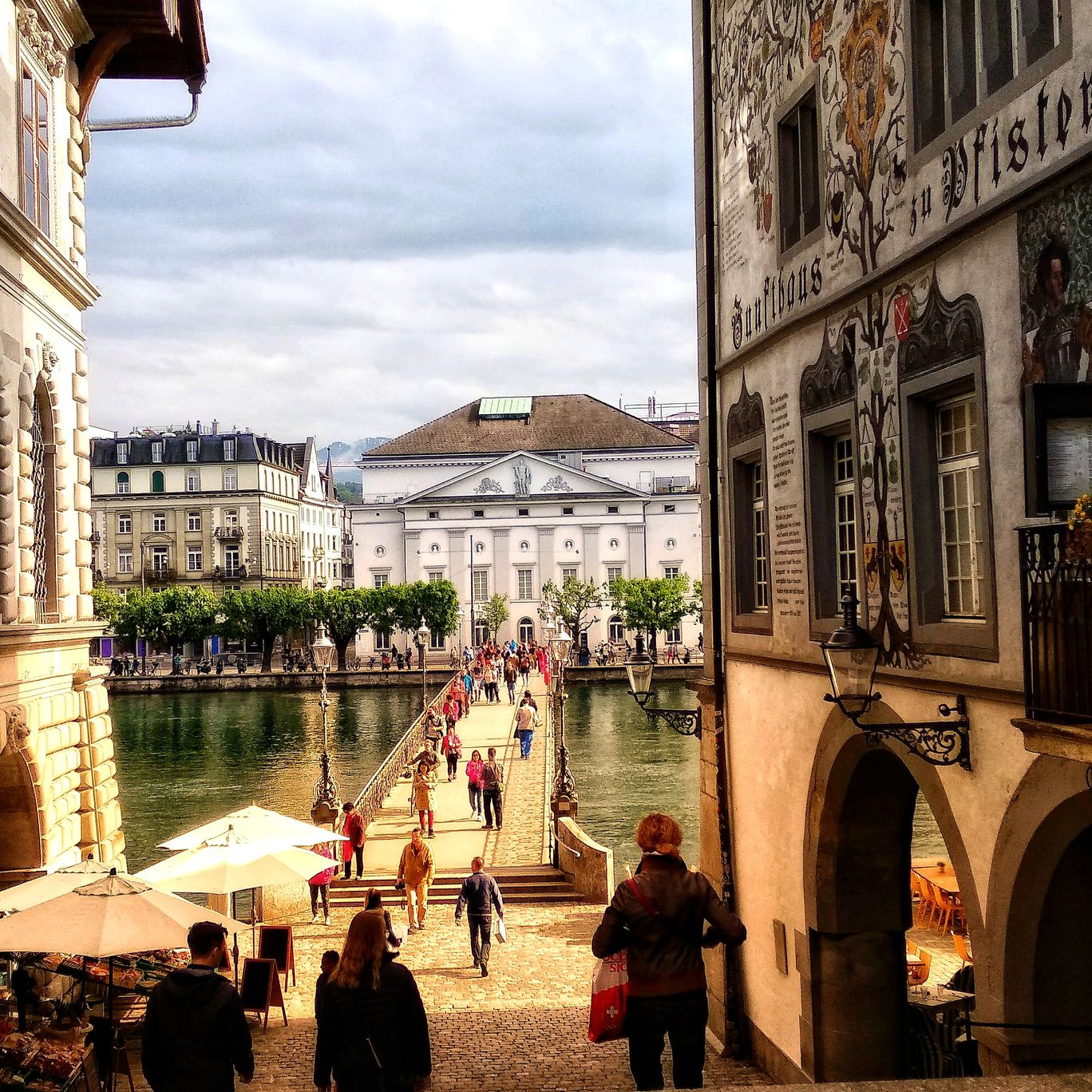 Photo of Lucerne By Ishita Choudhury