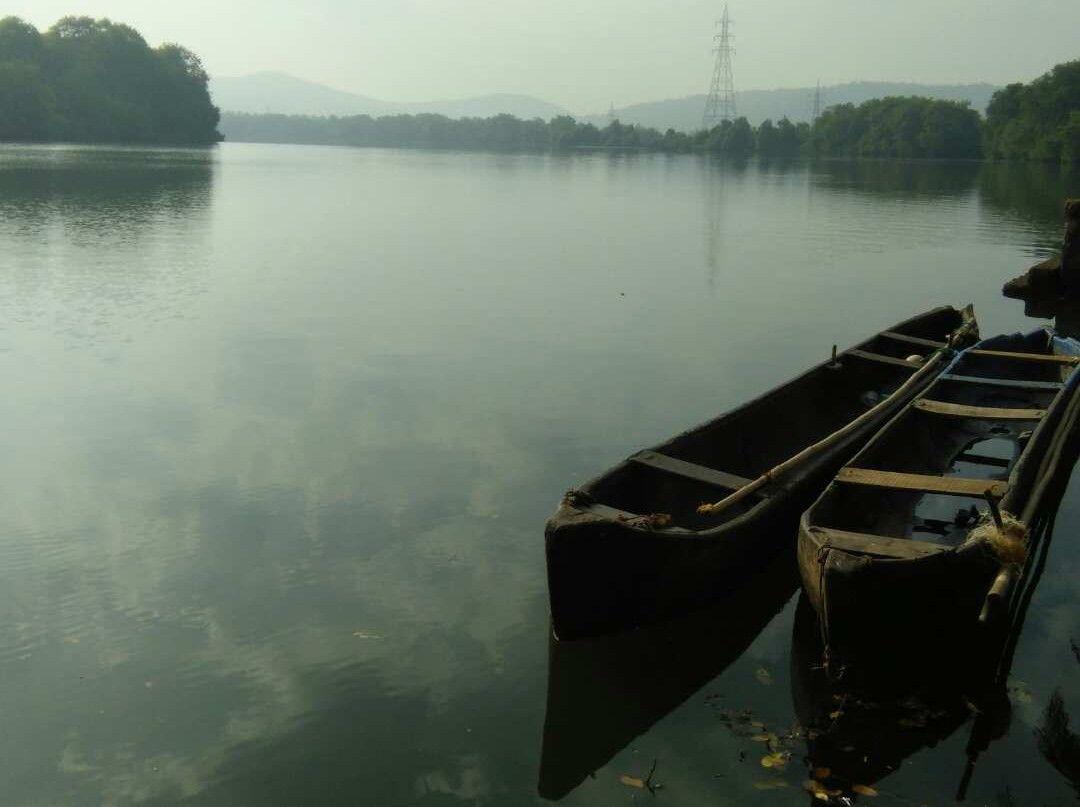 Photo of Rachol Ferry By Sherly Fernandes