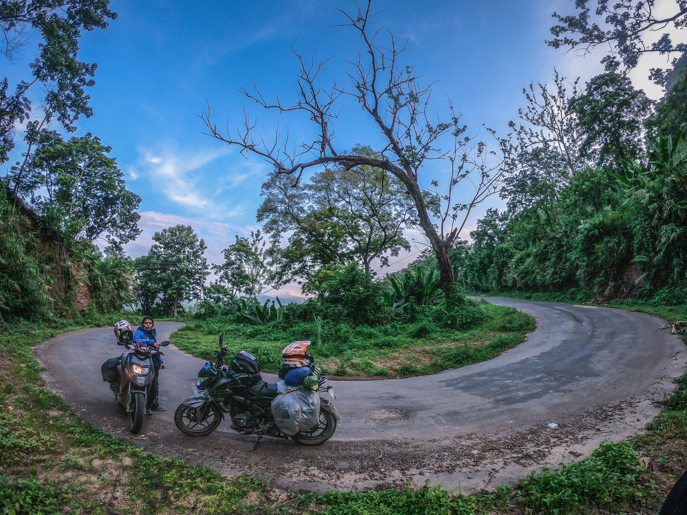 Photo of Manipur By Shubhendu Singh