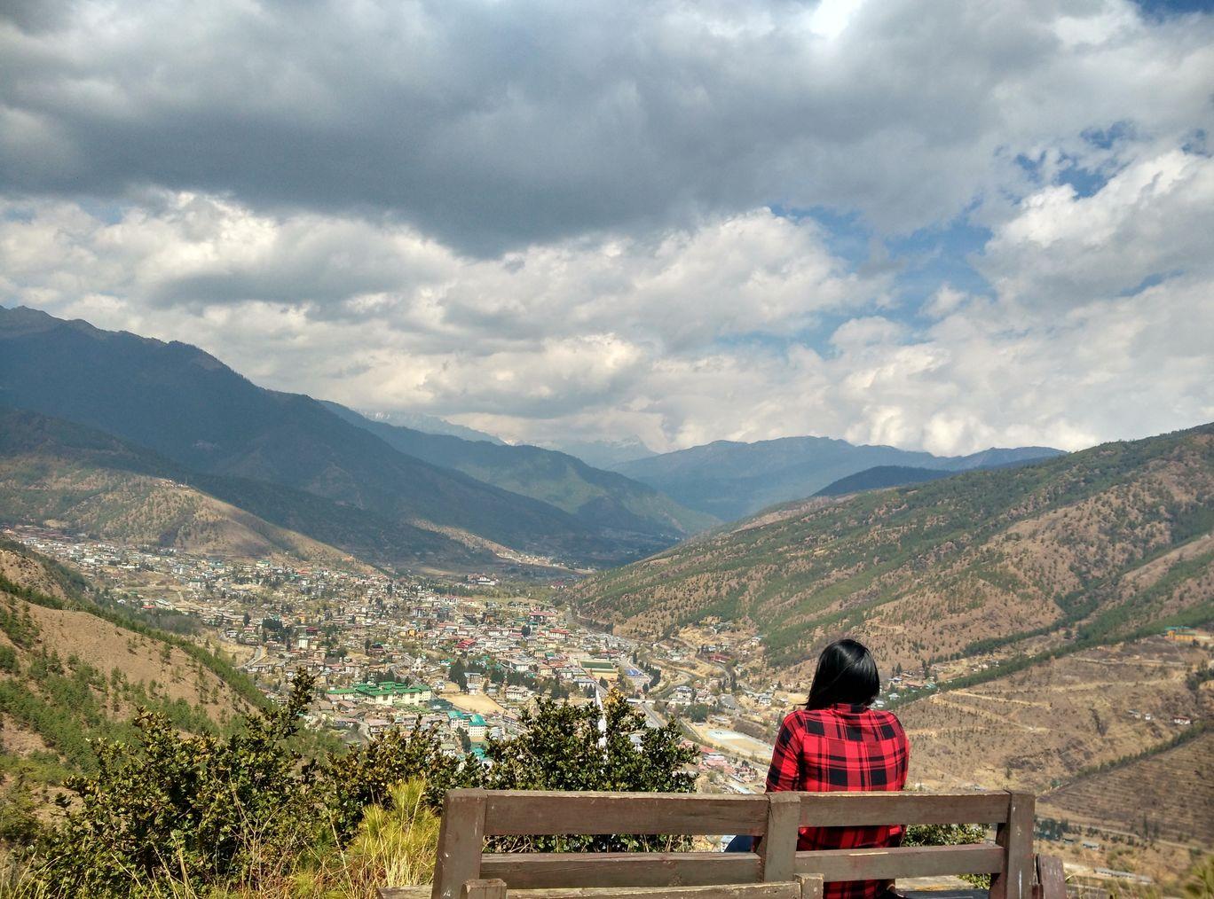 Photo of Bhutan By Rosily Sunitha