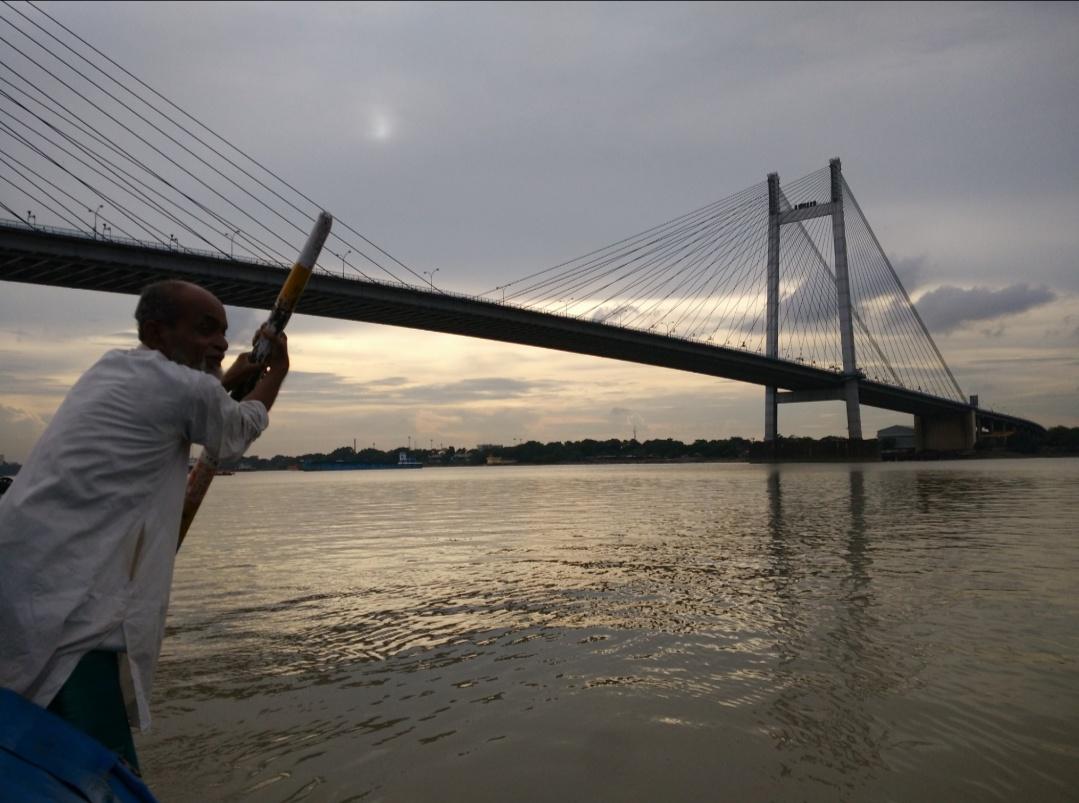 Photo of Kolkata By Rosily Sunitha