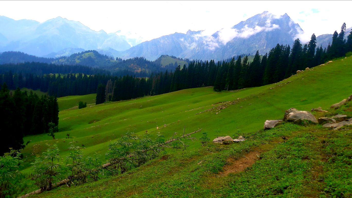 Photo of Pahalgam By Mountain Walker Guys Adventure