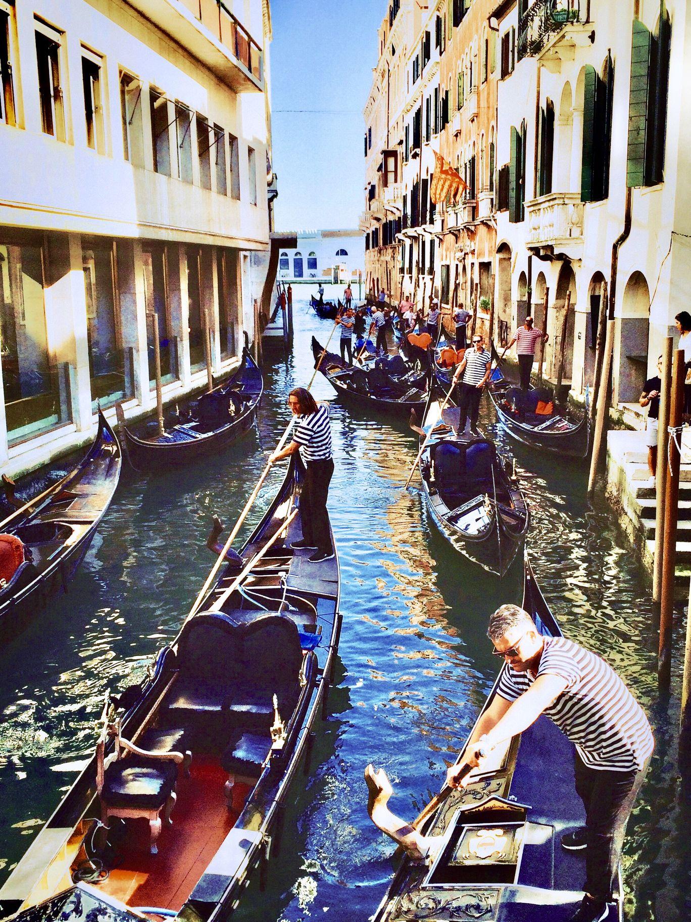 Photo of Venice By Aakriti Sharma