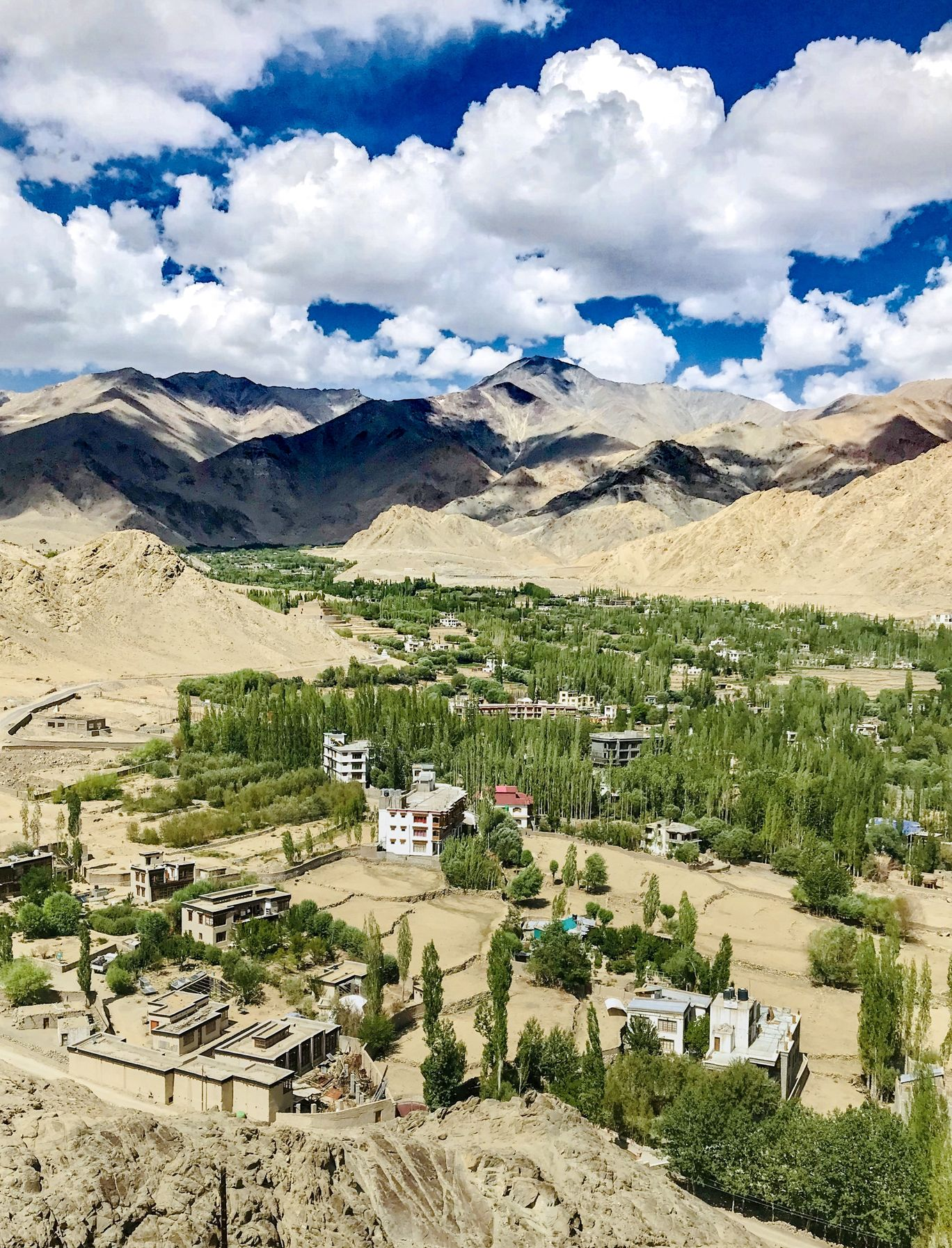 Photo of Leh By Aakriti Sharma