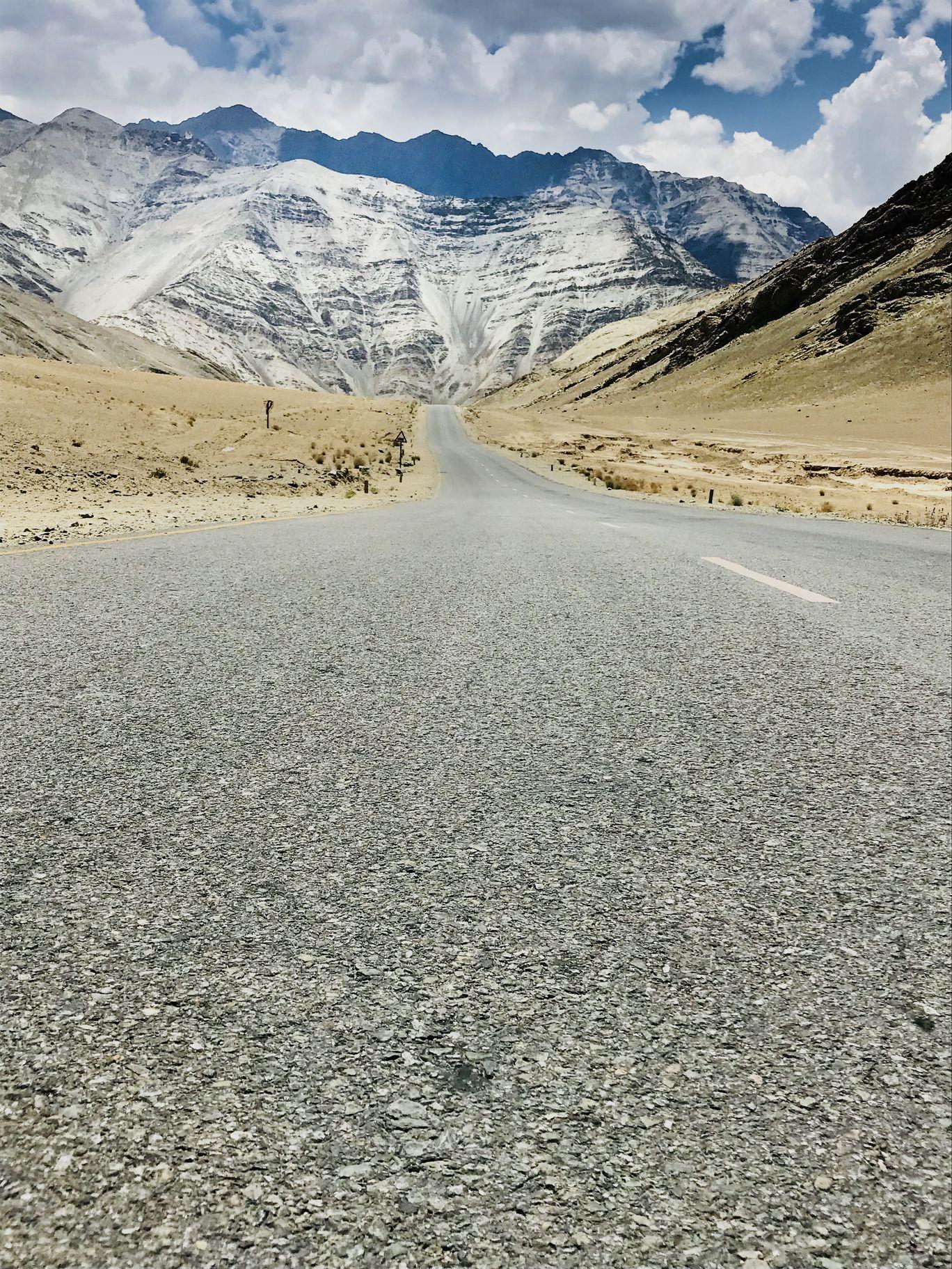 Photo of Leh By Aakriti Sharma