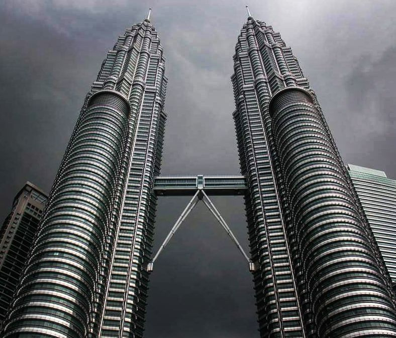 Photo of Kuala Lumpur By Vivek Prabhu