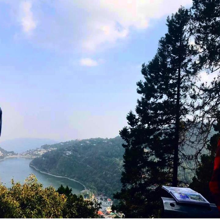 Photo of Mangolake View Point By Filza urooj