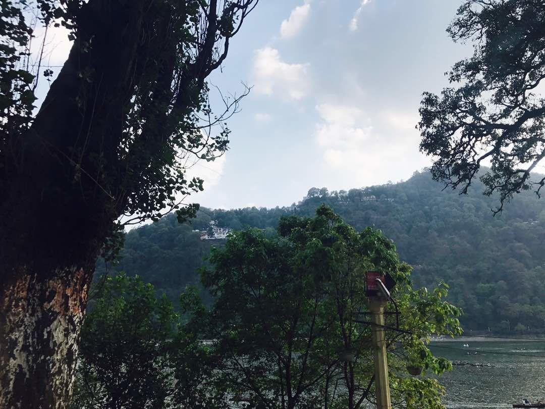 Photo of Nainital By Filza urooj