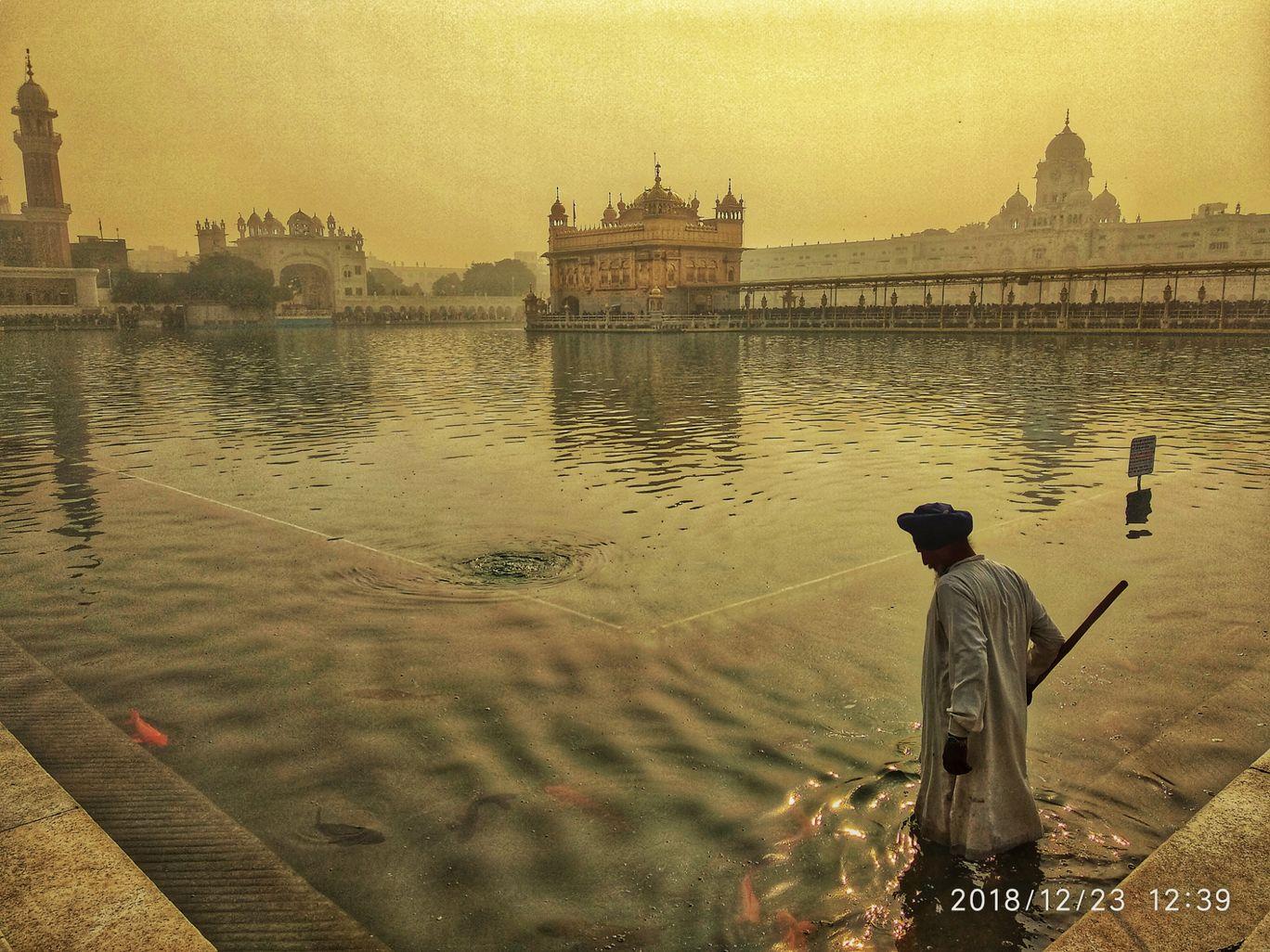 Photo of Amritsar By Pooran Joshi