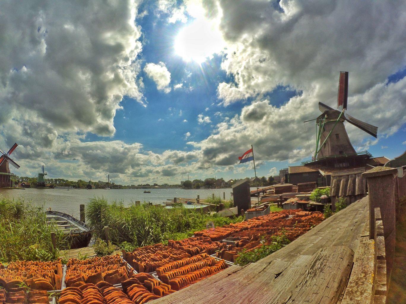 Photo of Zaanse Schans By Aditi