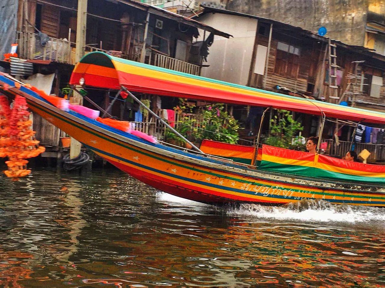Photo of Bangkok By Aditi