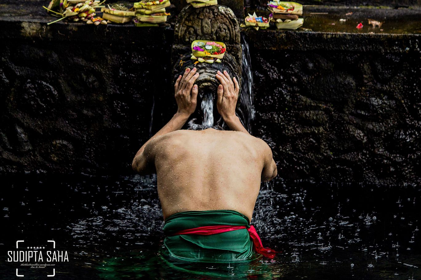 Photo of Tampaksiring By Sudipta Saha