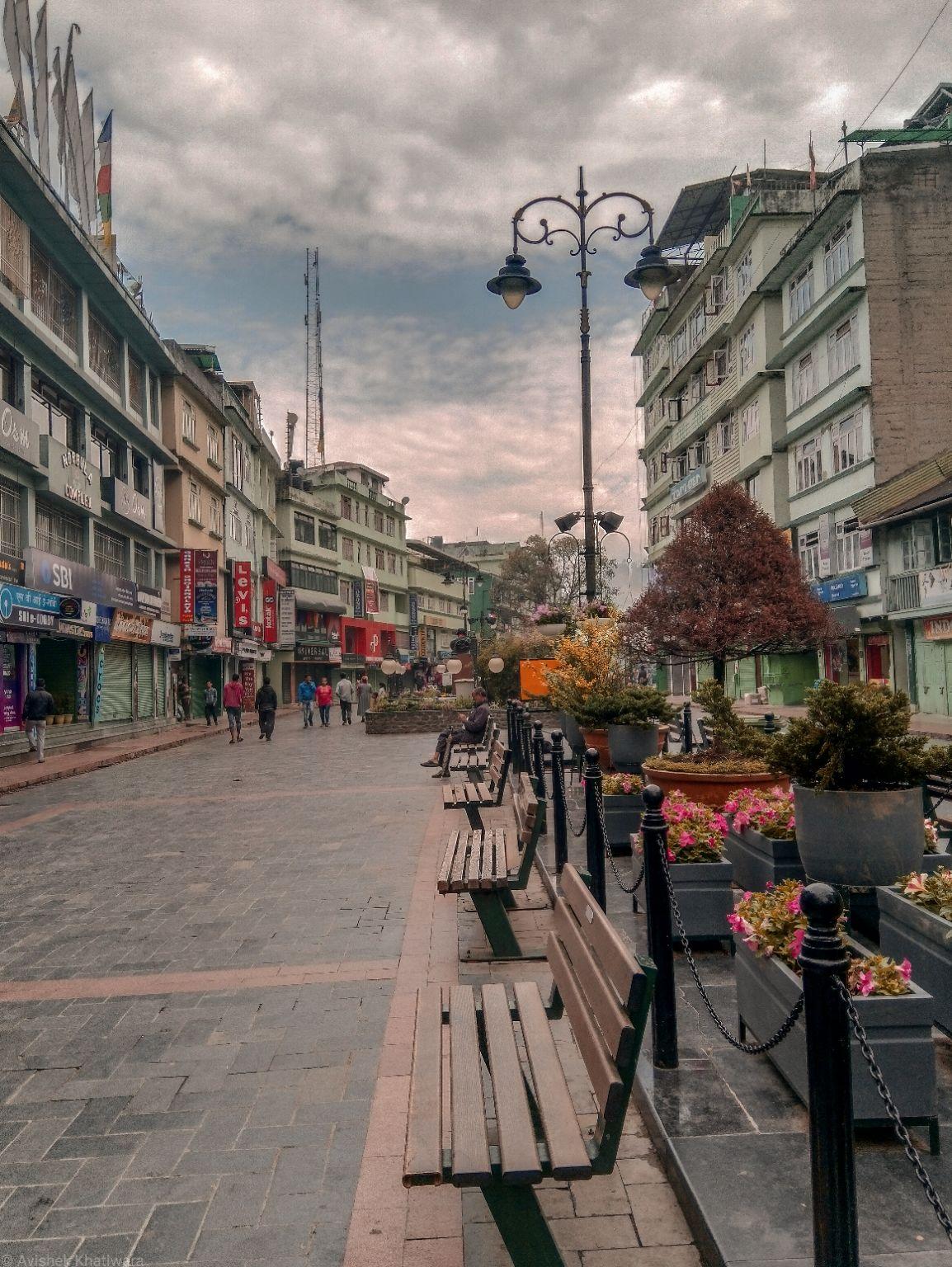 Photo of Gangtok By Avishek Khatiwara