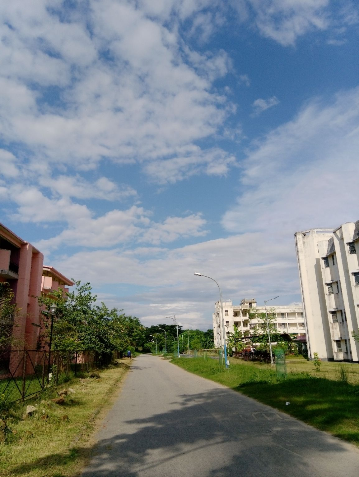 Photo of Indian Institute of Technology Guwahati By Avishek Khatiwara