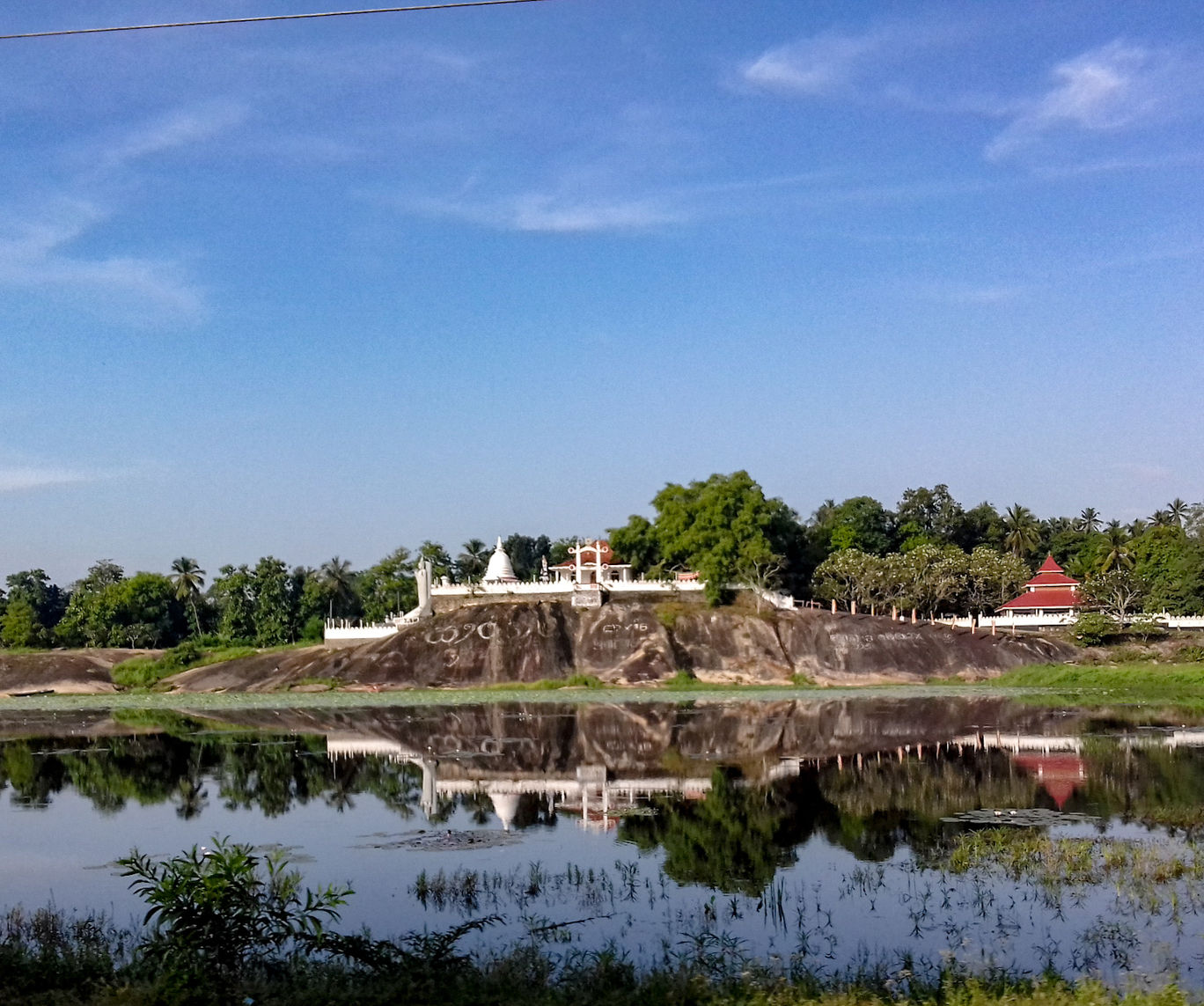 Photo of Kurunegala By Maneesha Devkate