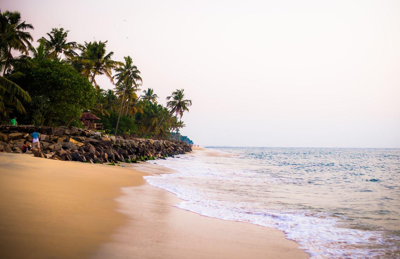 Photo of Kerala By Kumar Prashant