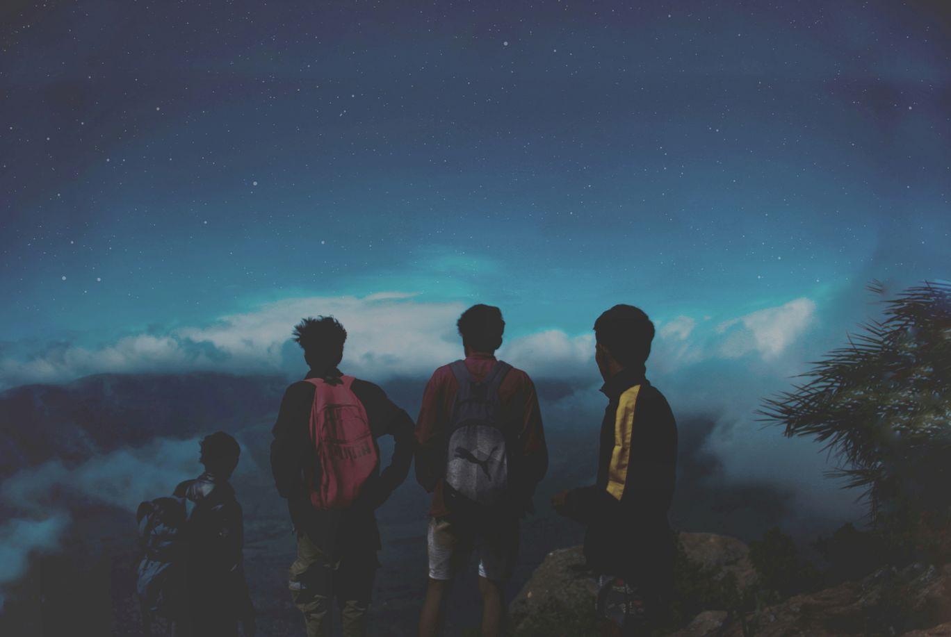 Photo of Velliangiri Mountains By Nahaz E