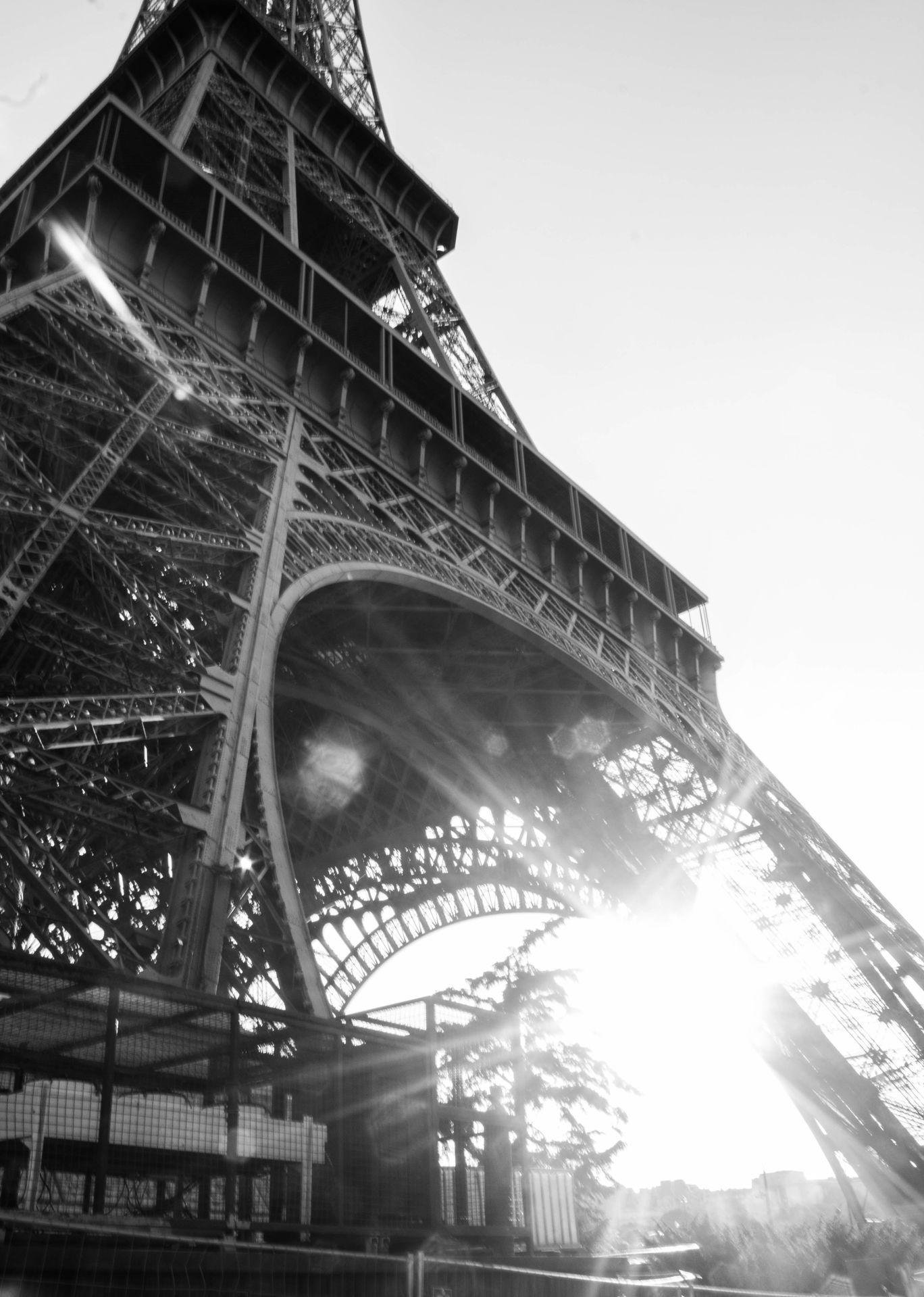 Photo of Eiffel Tower By Vallari Apte